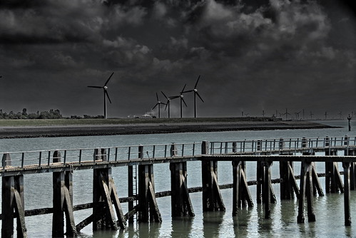 The Wind Mills Of Your Mind | by FaceMePLS