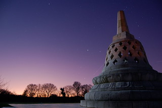 stupa magic repost | by iBrotha