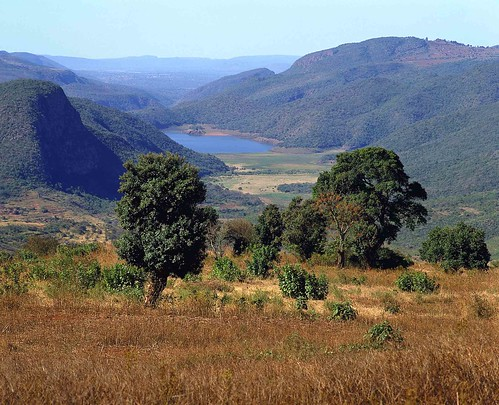 Limpopo landscape south africa south african tourism for Landscape architects south africa