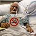 Last Request: Please Don't Smoke