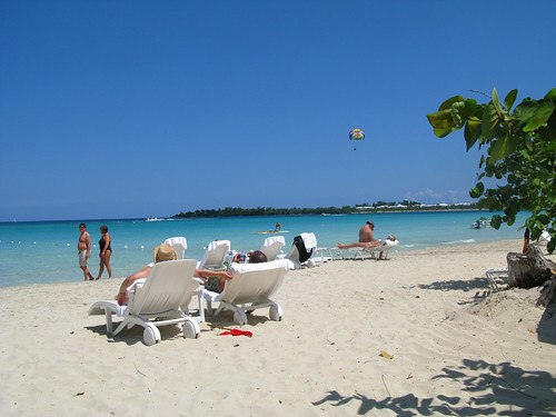 Beach - Couples Negril Jamaica  Mayasweb  Flickr-6299