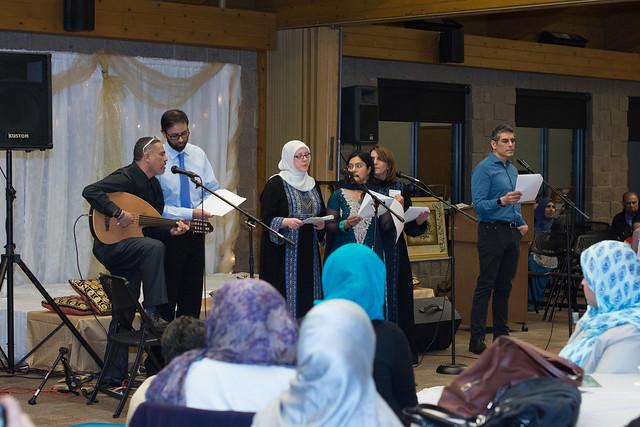 MWF Community Choir