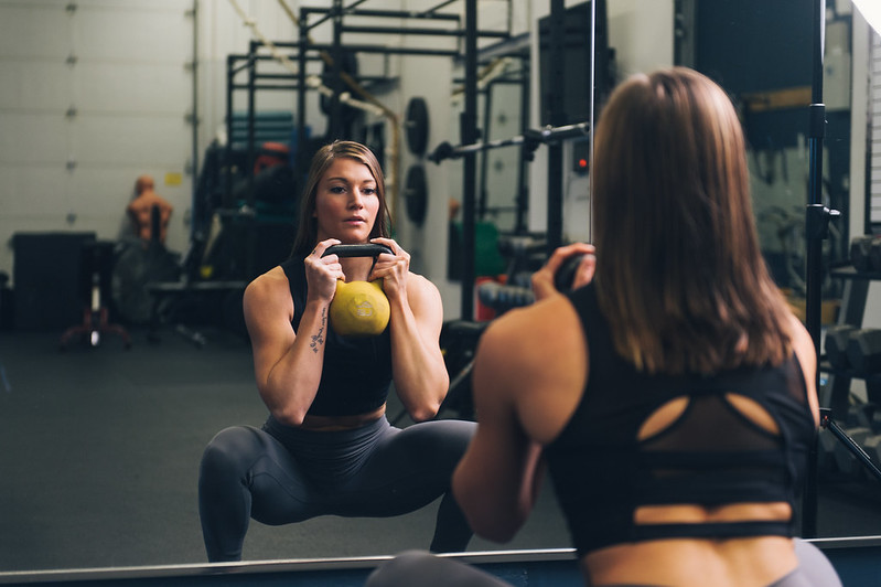 Crossfit Bootcamp Fitness Models - Must Link to https://thoroughlyreviewed.com