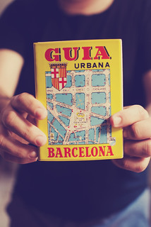 barcelona vista por mylittlethings | by Ivana Rosario ·