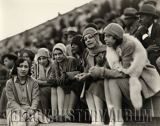 Harlem Sweeties (African American Flappers, 1920's) | by Black History Album