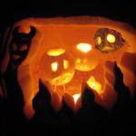 The Scariest Halloween Stock Market Chart