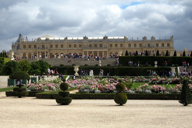 Versailles jardins du ch teau de versailles flickr photo sharing for Jardin chateau de versailles