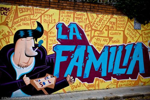 La Familia | 크리쓰...