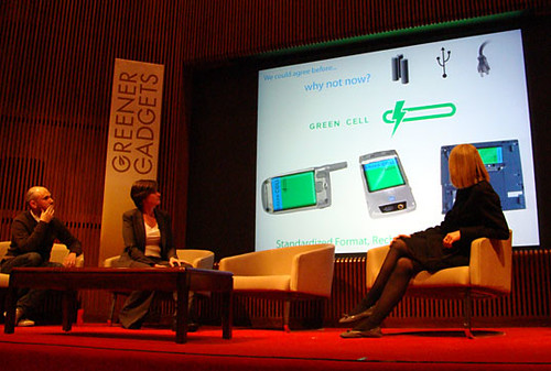 Greener Gadgets Conference: Green Cell Unviersal Battery | by Inhabitat