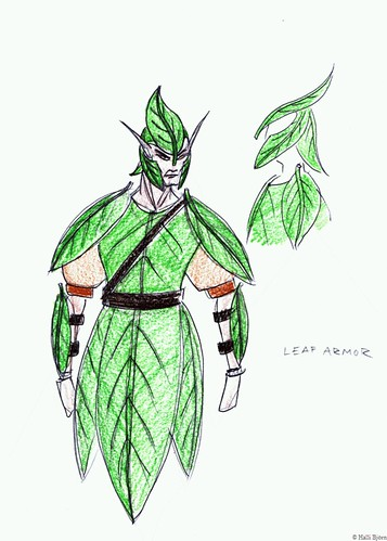 Leaf Armor Images - Reverse Search