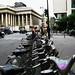 Paris Bike Culture - Vive la Vélib'