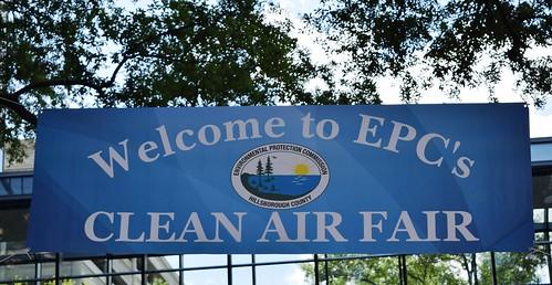 Clean Air 2016