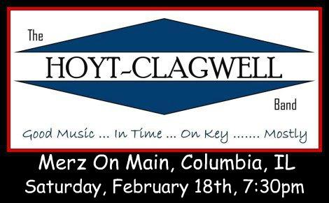 Hoyt-Clagwell Band 2-18-17