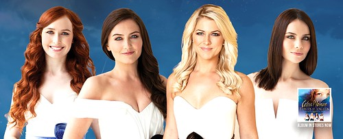 Celtic Woman: Voices of Angels at the Bob Carr Theater