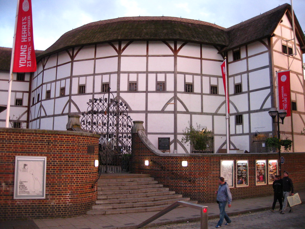 Globe Theater London