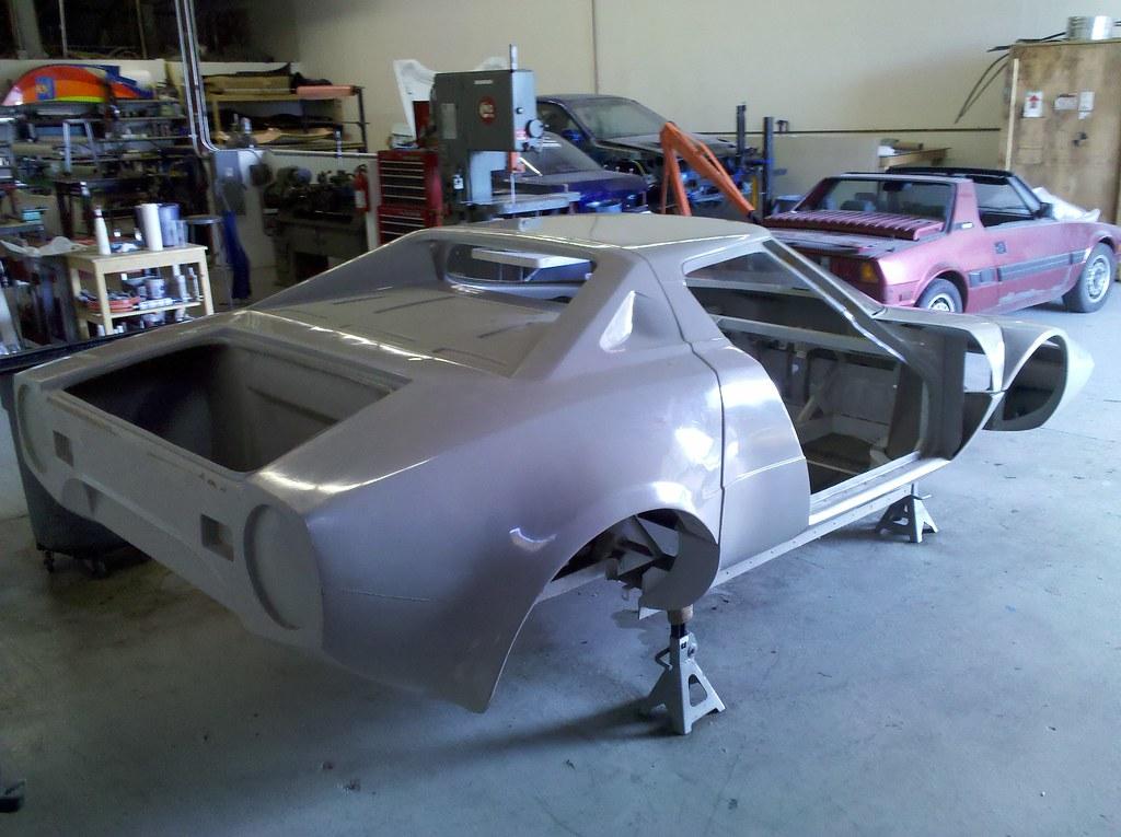Lancia Stratos Kit Car For Sale >> Stratos Replica For Sale | Autos Post