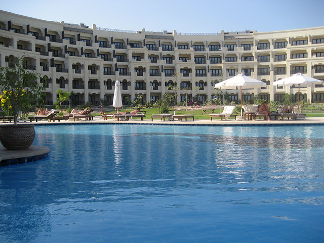 Steigenberger Hotel Hurghada Golf Resort