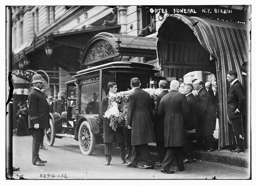 Gates Funeral N.Y., 8/23/11  (LOC) | by The Library of Congress