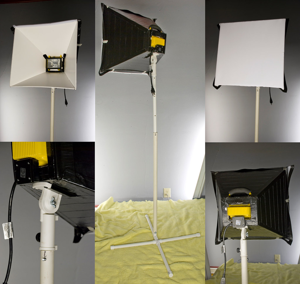 Used Photography Studio Lighting Equipment: New Flickr Profile Found At Www.flickr.com