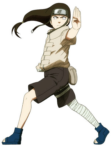 Neji | Neji Hyuga | Deidara's Chick | Flickr Gaara And Rock Lee Yaoi
