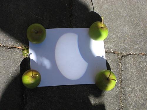 Evil Apples Free Cake