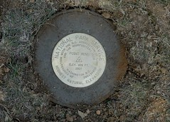 Washington, DC USGS Marker Highest Point | by americasroof
