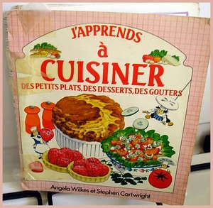 J 39 apprends cuisiner des petits plats des desserts des for J apprends a cuisiner