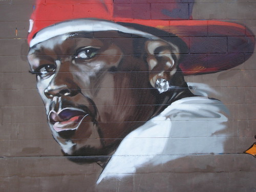 Evol FlyID - 50Cent LosAngeles Graffiti Art | by anarchosyn