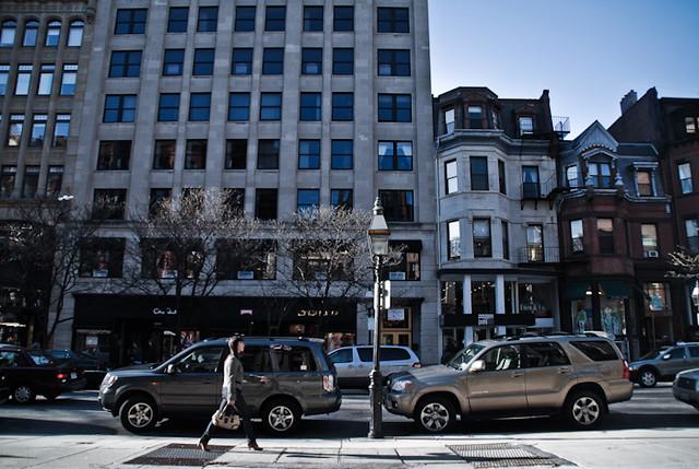 Newbury st boston ma kingston flickr for 166 terrace st boston ma