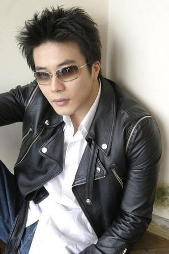 Kwon Sang Woo   Stairway To Heaven   qTiE cRaZy   Flickr