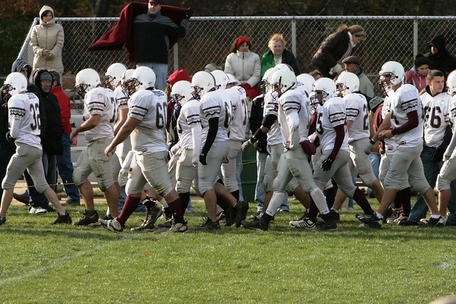 Cassidy Travel Football Packages