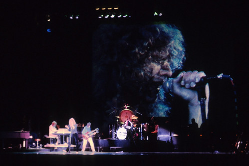 Led Zeppelin Live At The Los Angeles Forum 9 4 70