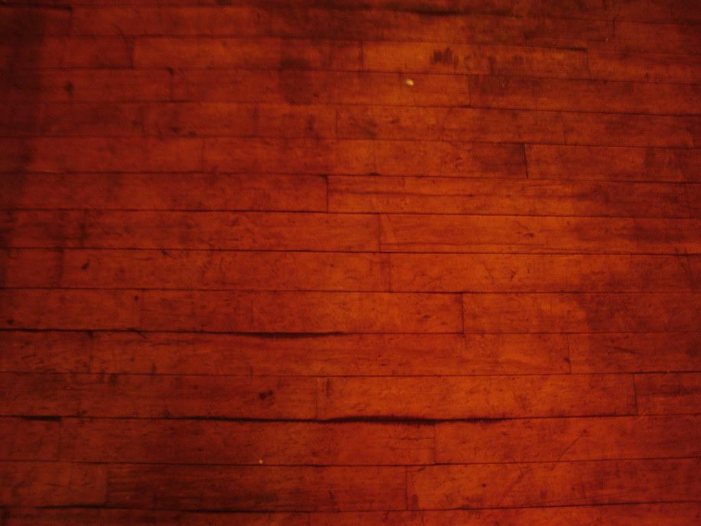 Wood Floor White Wall Room
