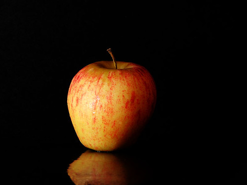 apple writer