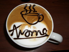 Latte Art Aroma | by meirzafri