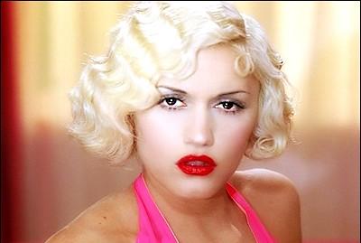 gwen stefani its my li... Gwen Stefani
