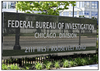 Federal Bureau of Investigation Chicago Division | by swanksalot