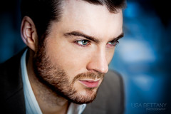 Pete Cashmore | by Lisa Bettany {Mostly Lisa}