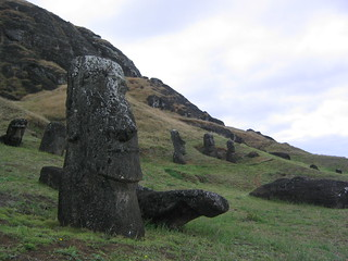 Easter Island | by Phillie Casablanca