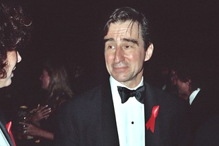 Sam Waterston | by Alan Light