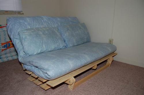 Ikea Grankulla Massum Futon Ohioan Flickr