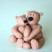 Bear hugs