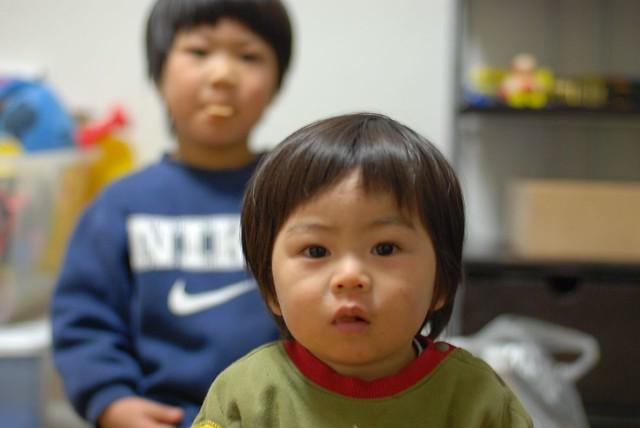 子ども写真 望遠レンズ 6