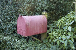 Mail Box | by franklin_hunting