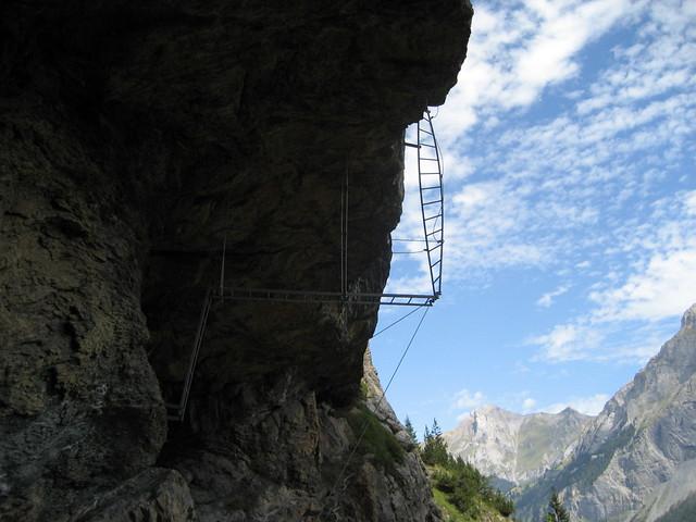 Klettersteig Bern : Bergfex klettersteig ch tour berner oberland