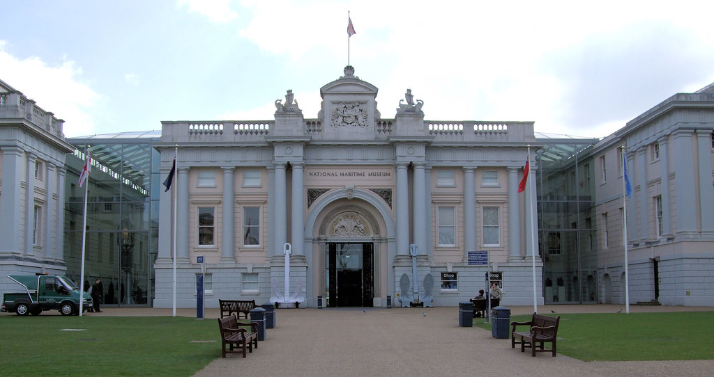Museum Of London Terrace Rooms