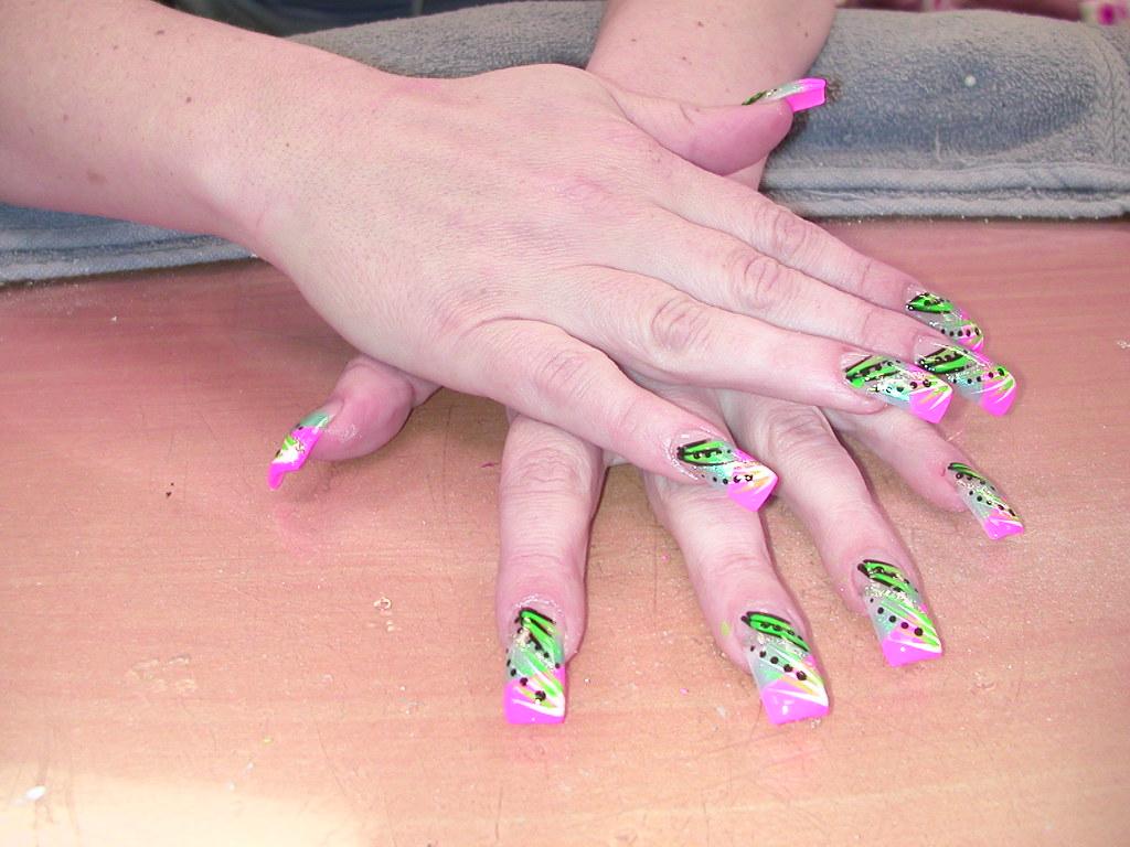 DK Expo Nails | Dk Expo Nail Sali Dk Expo Nail Salon Nail Sa… | Flickr