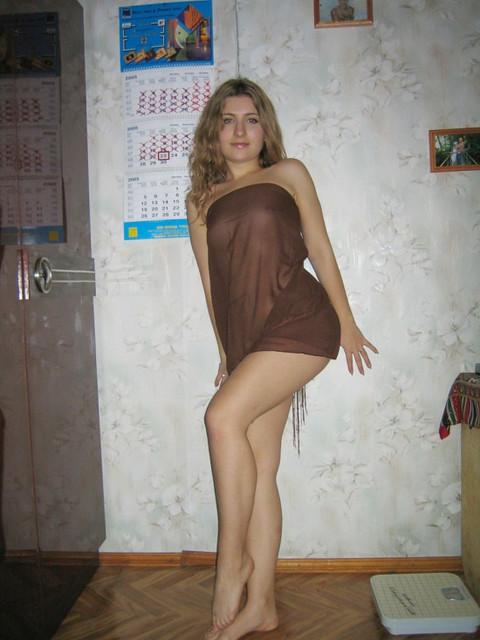 частные фото девушек россия