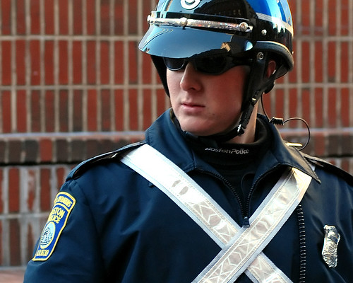 boston police - special operations | by Paul Keleher