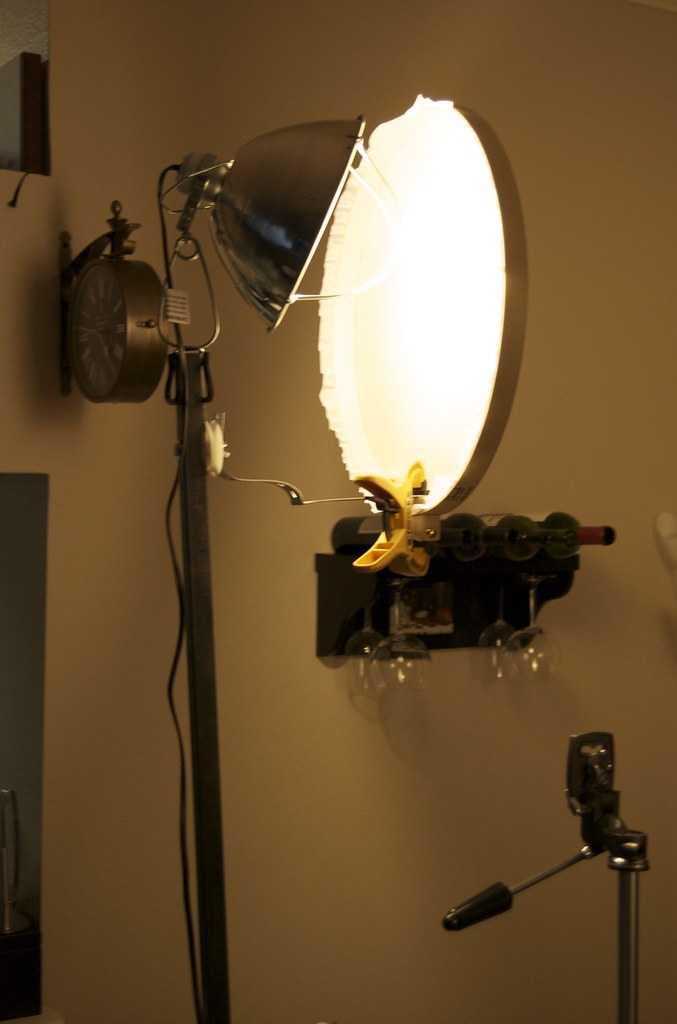 Captivating ... DIY Lamp U0026 Diffuser   By J_tenkely Great Pictures